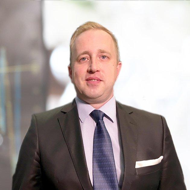 Ulrich Hanke