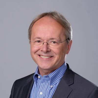 Dr. Thomas Menzel
